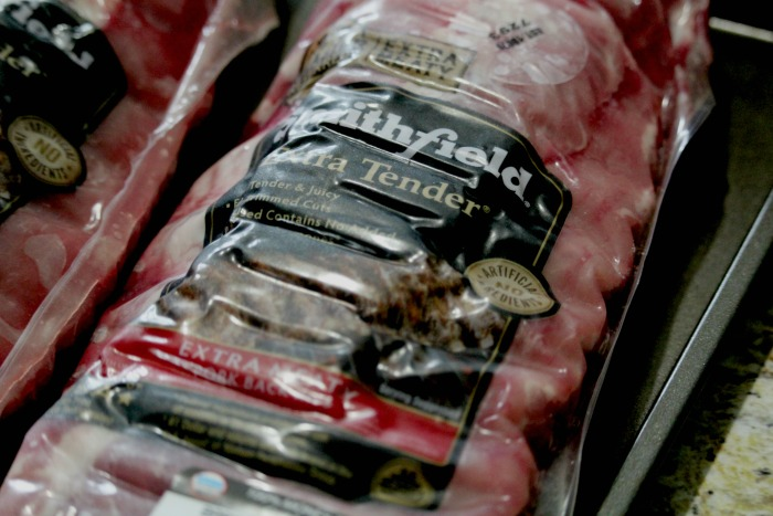 Easy Grilled Hawaiian Pork Ribs