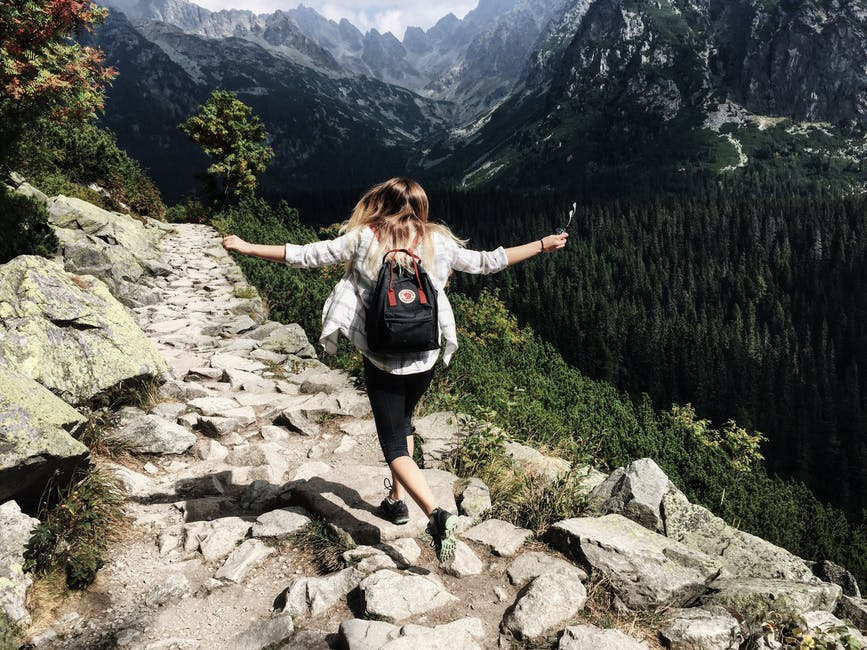 Lighten Your Load By Investing in a Quality Travel Backpack