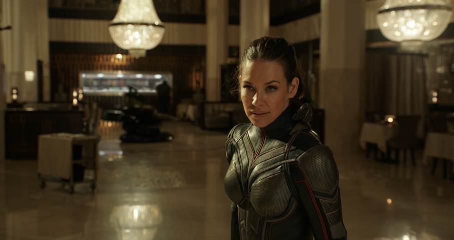 "ANT-MAN AND THE WASP – ""Who is the Wasp?"" Featurette Now Available"