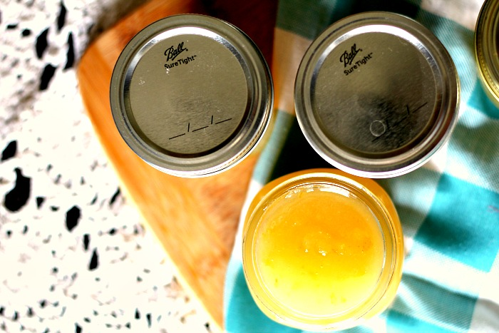 Pear Vanilla Jam -- the Perfect Fall Recipe that is Easy and Delicious
