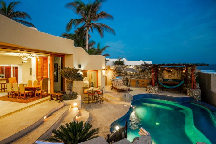 Cabo San Lucas Villas
