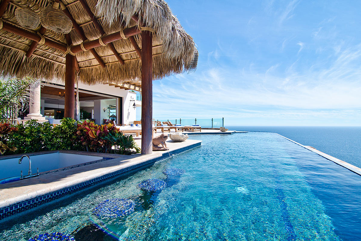 Cabo San Lucas Villas: The Best Of The Best In Vacation Villas