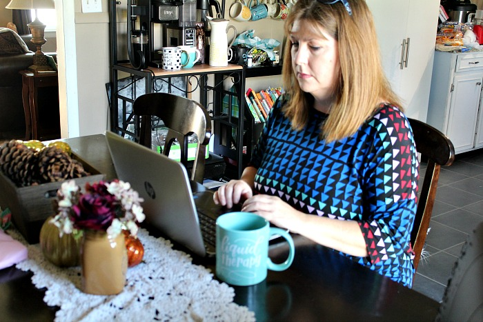 What's It's Like to be a Writer (and How Coffee Fuels My Day)