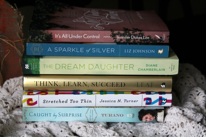 September 2018 Reading List