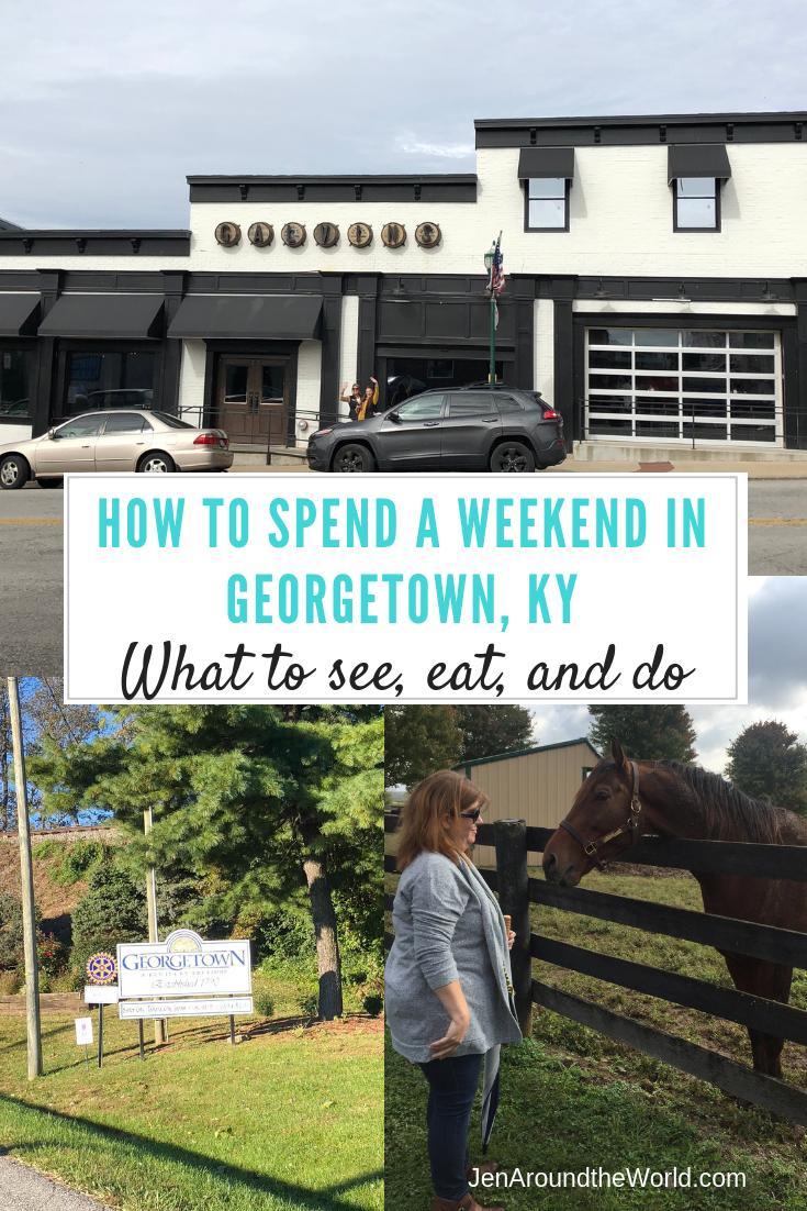 Georgetown KY
