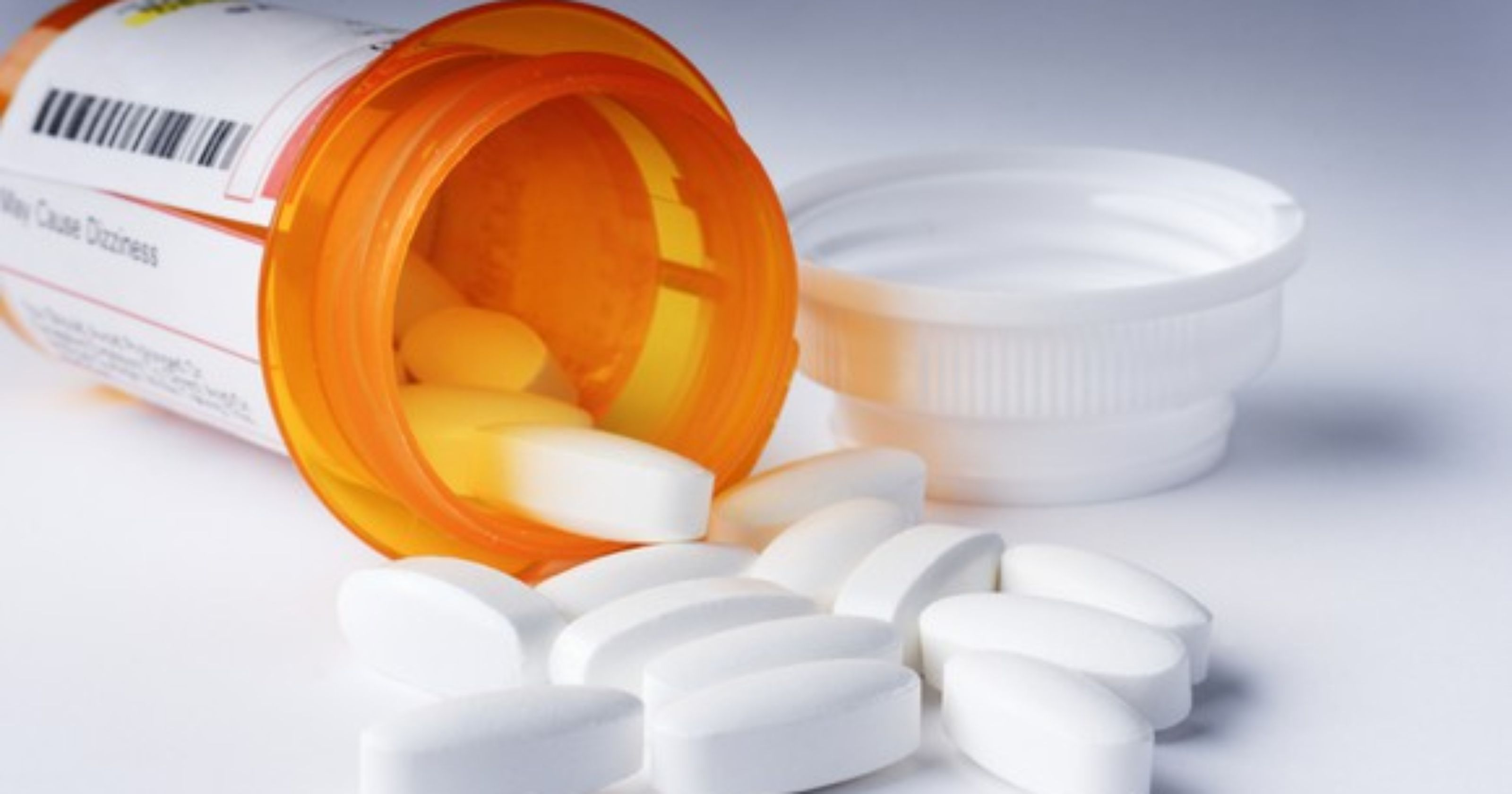 National Prescription Drug Take-Back Day - Let's Help Stop the Opioid Drug Problem