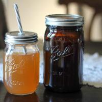 Crockpot Apple Cider