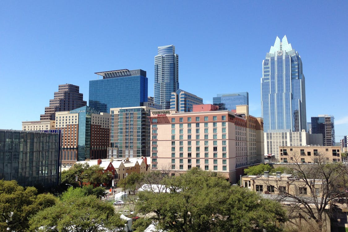 Top Texas Travel
