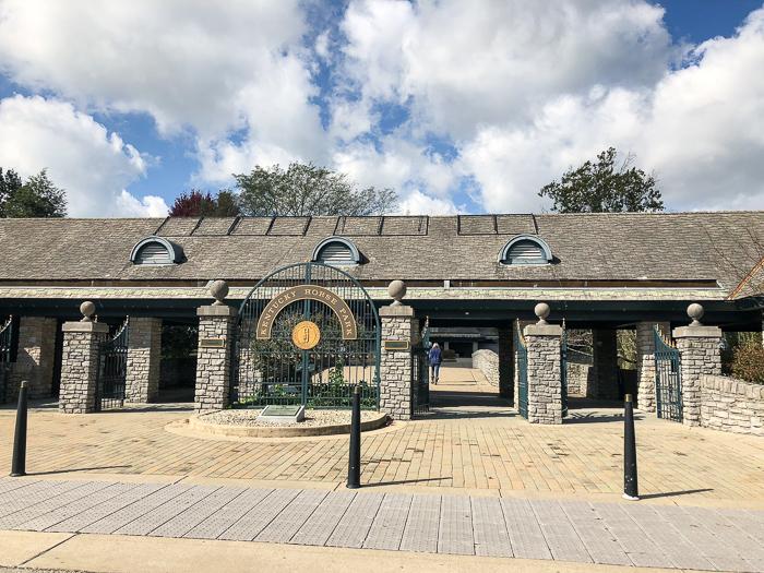 Kentucky Horse Park Georgetown
