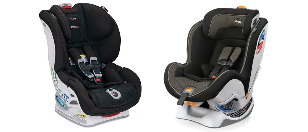 You Can Switch This Type Of Car Seat From The Rear Face Position For Newborns And Toddlers To Front Mode Older Kids Its Facing