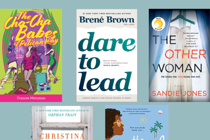 January 2019 Reading List