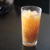 Tropical Fruit Tea