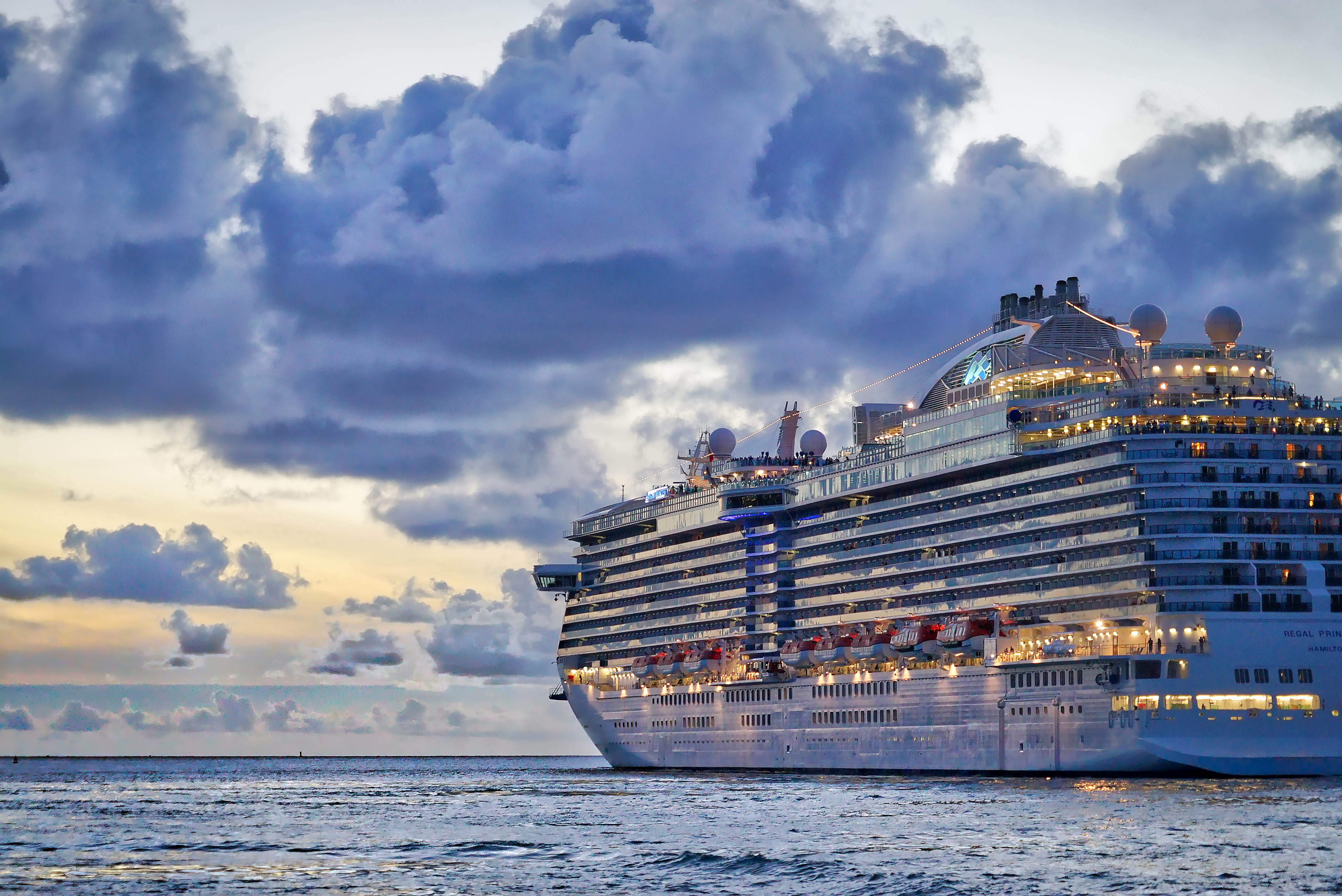 How to Save Money on Your First Cruise