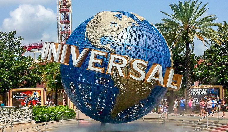 top 5 attractions in Florida