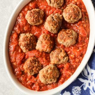 Best Meatballs ever