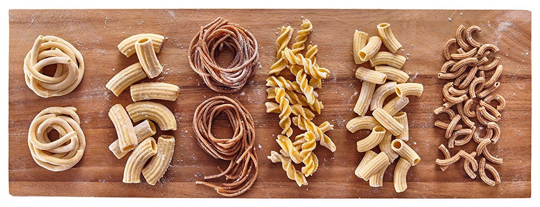 homemade pasta noodles
