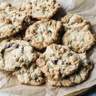 Joanna Gaines Chocolate Chip cookies