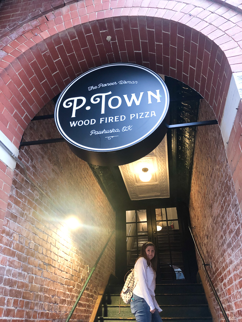P-Town Pizza in Pawhuska -- 3 Amazing Things to Try When You Visit