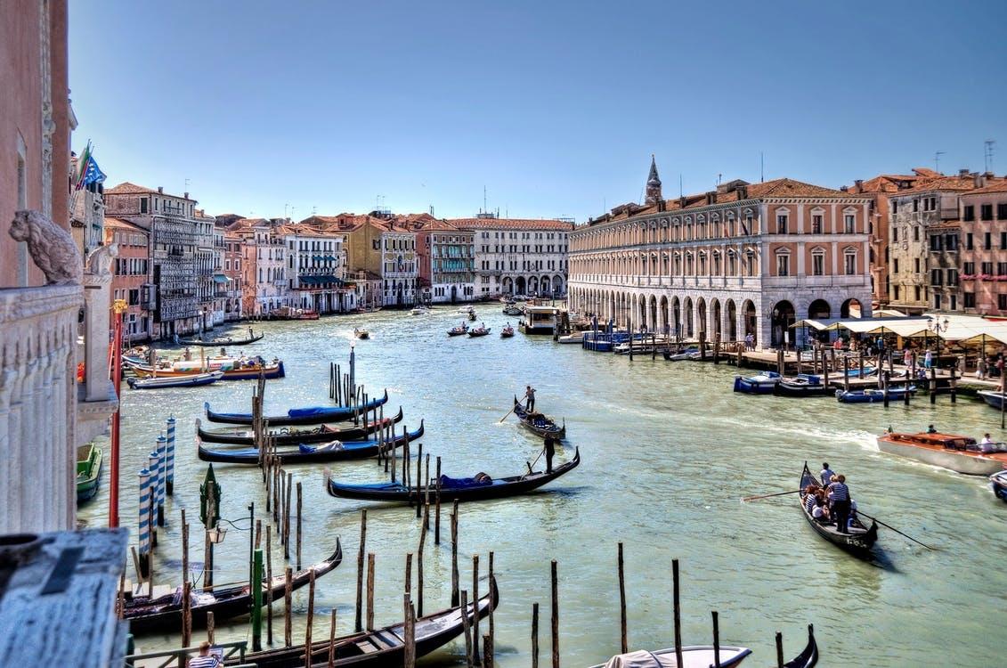 Venice top tips