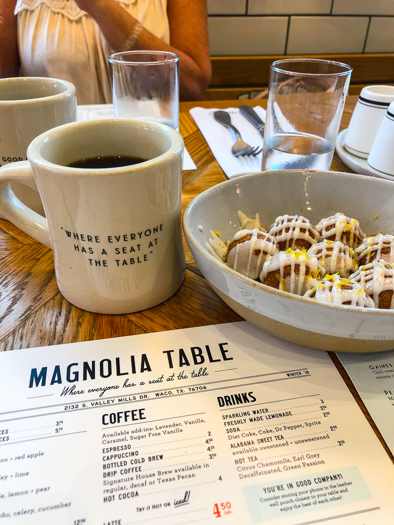 Magnolia Table Restaurant