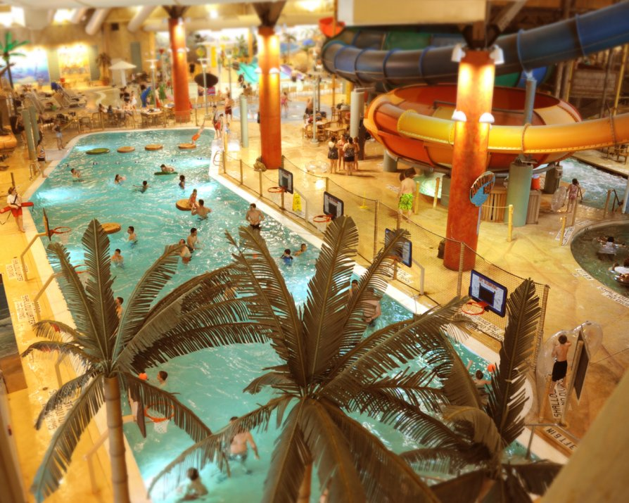 Five Great Water Parks For A Hot Summer Jen Around The World