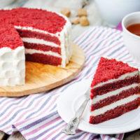 The Best Red Velvet Cake You Will Ever Make