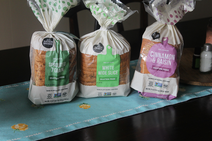 little northern bakehouse new look packages