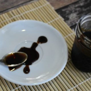 How to Make Eel Sauce for Sushi
