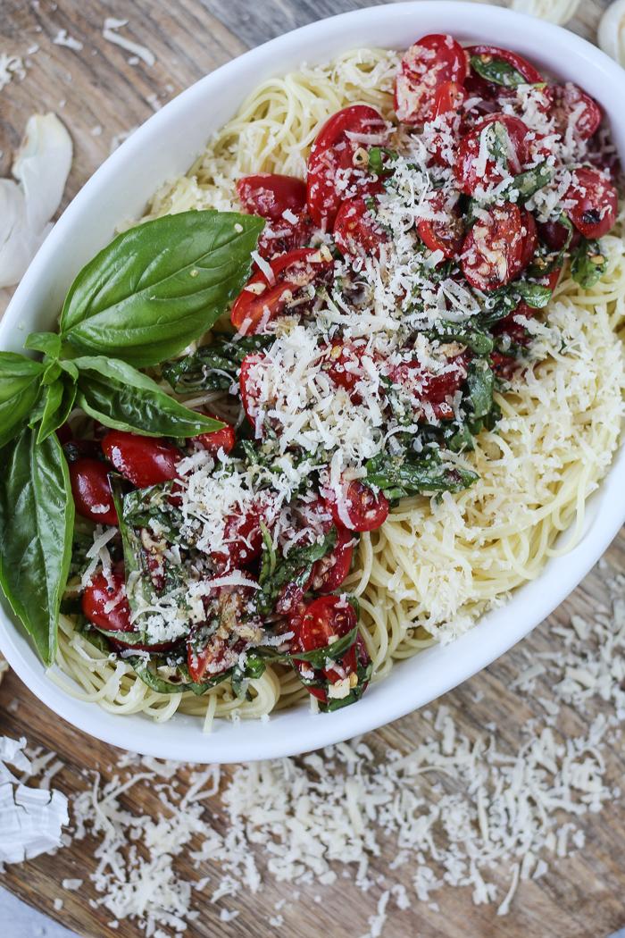 Ina Garten S Summer Pasta Salad Jen Around The World